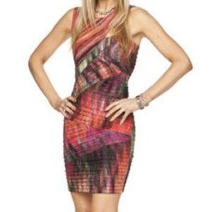 BCBG Roxanne Cocktail Dress